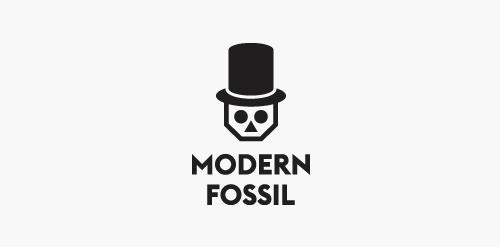 Modern Fossil