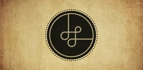 DJ, Personal Logo
