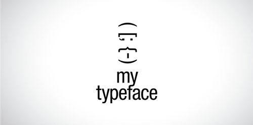My typeface