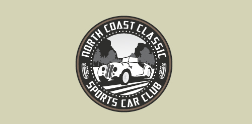 North Coast Classic Sports Car Club