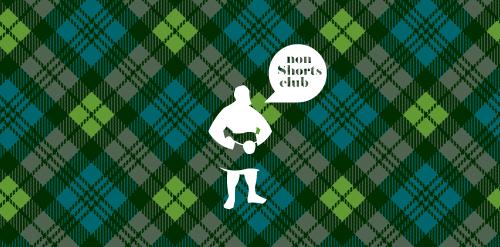 non shorts club