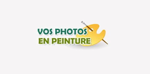 Vos Photos En Peinture