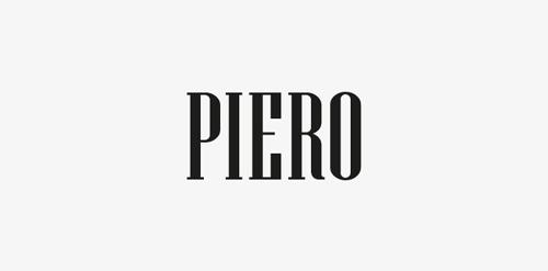 Piero logo