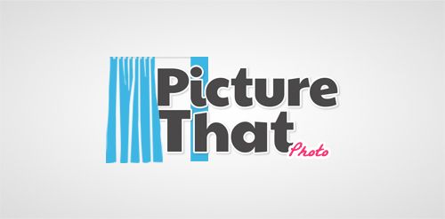 Picture That Photo Logo