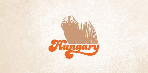 T-shirt Hungary