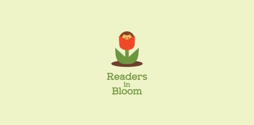 Readers in Bloom