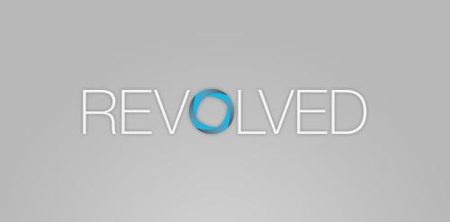 Revolved