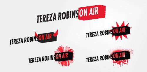 Tereza Robinson – radio & tv presenter