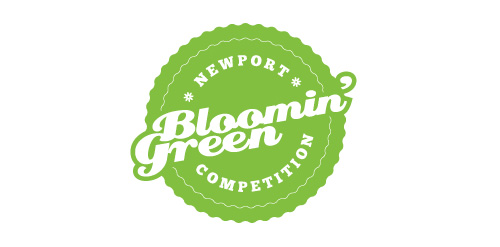 Newport Bloomin' Green Competition