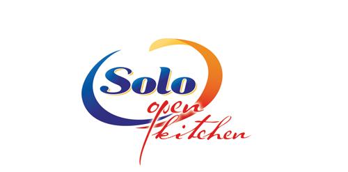 Solo Open Kitchen