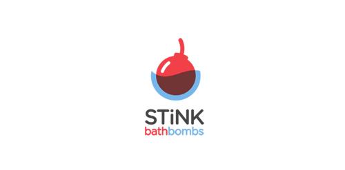 Stink Bathbombs