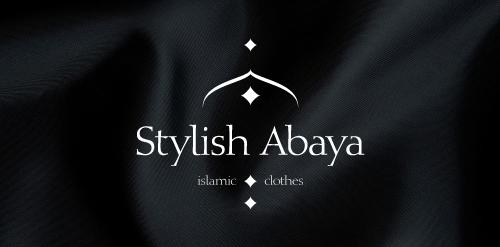 Stylish Abaya
