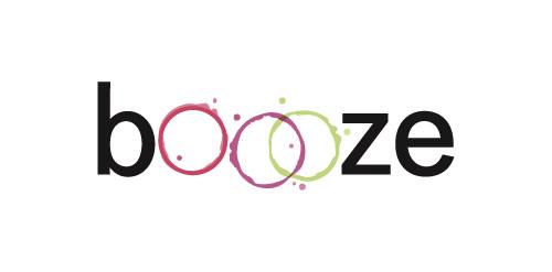 Boooze logo