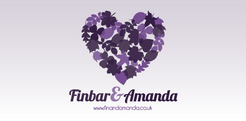Finbar and Amanda's Wedding