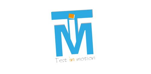 testt in motion