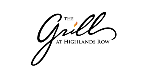 The Grill at Highlands Row