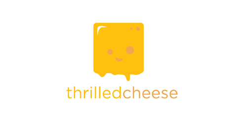 Thrilled Cheese