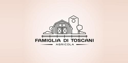 Famiglia di Toscani
