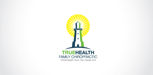 True Health Family Chiropractic logo