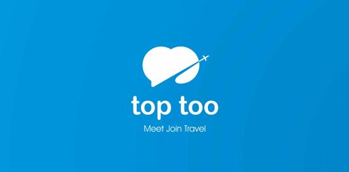 top too logo