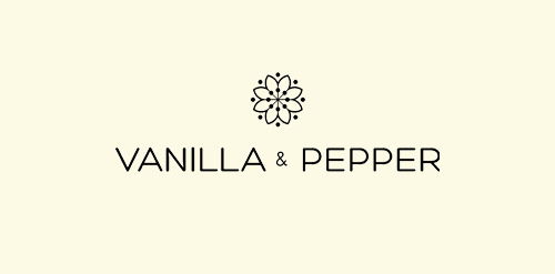 Vanilla & Pepper