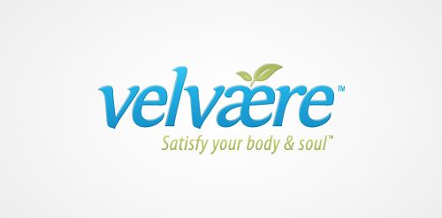 Velvære logo