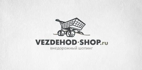 Vezdehod-shop