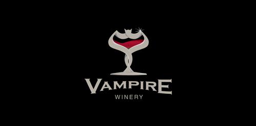 Vampire winery