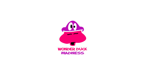 Wonder Duck Madness