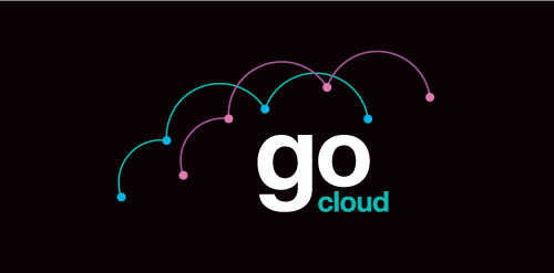 Go cloud logo