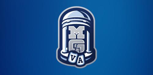 Marcus Ginyard – Personal logo
