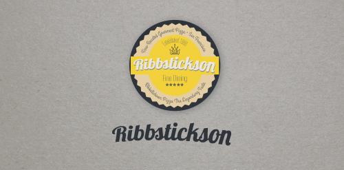 Ribbstickson