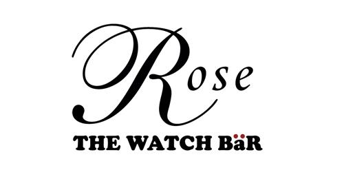 Rose: The Watch Bar
