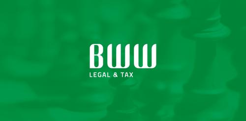 BWW – Legal & Tax