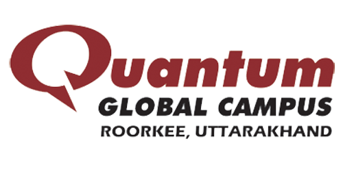 Quantum Global Campus logo