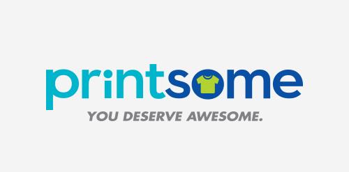Printsome logo
