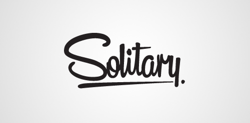 Solitary Clothing logo