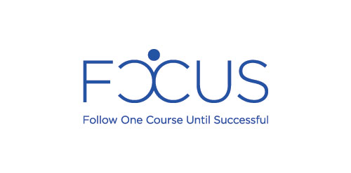 FOCUS / Follow One Course Until Successful