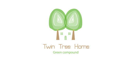 Twin Tree Home