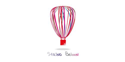 String Baloon