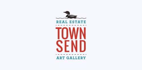Townsend Real Estate & Art Gallery