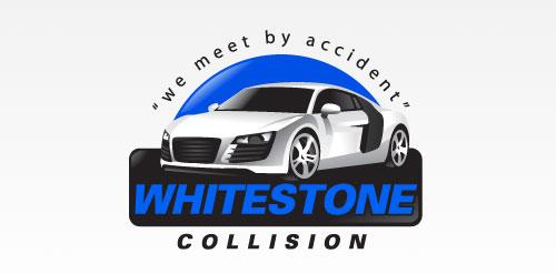 Whitestone Collision