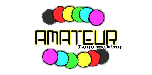 Amateur's Logo