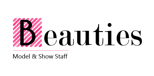 Beauties Model & Show Staff