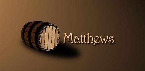 Matthews Barrel Company