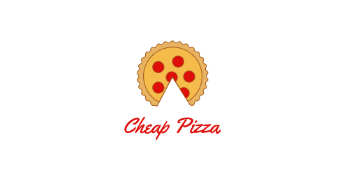 Cheap Pizza