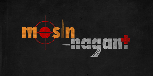 Mosin Nagant Band Logo