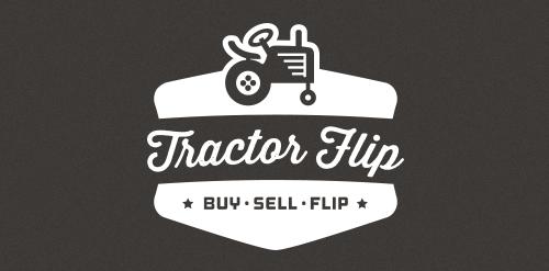 Tractor Flip