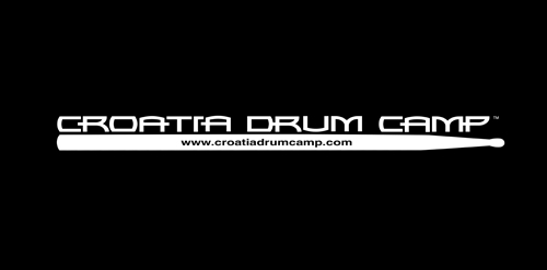 CROATIA DRUM CAMP LOGO
