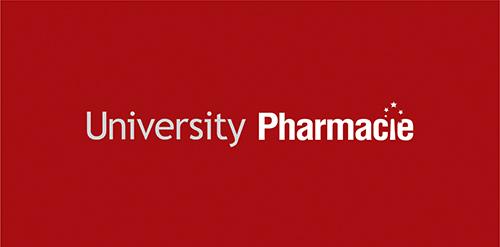University Pharmacie